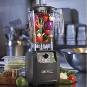 Blender HBF600 Expeditor
